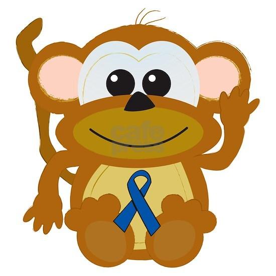 blue ribbon monkey copy