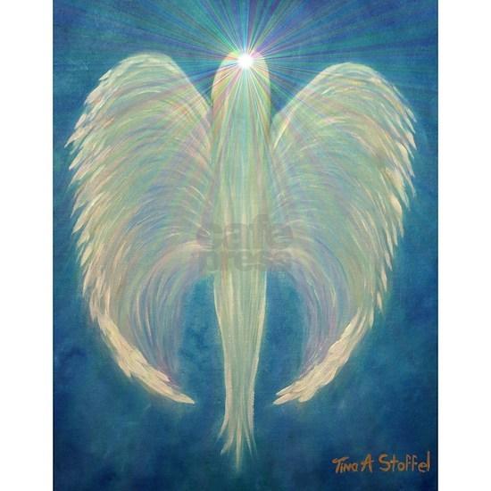 Robin's Angel