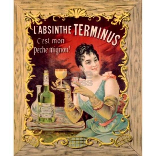 absinthe terminus