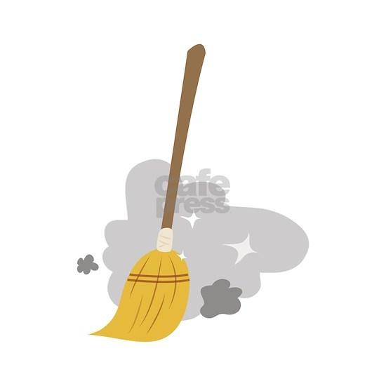 Sweep Broom