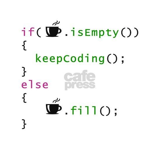 Coffee - coding syntax