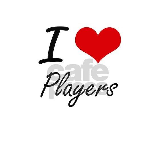 I Love Players