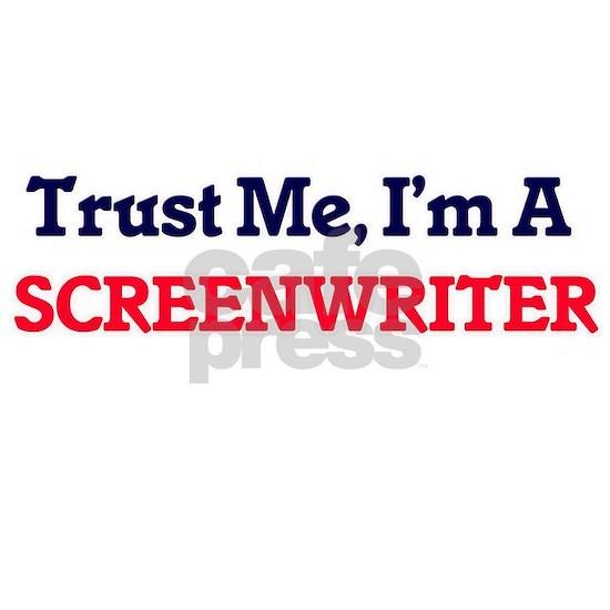 Trust me, I'm a Screenwriter