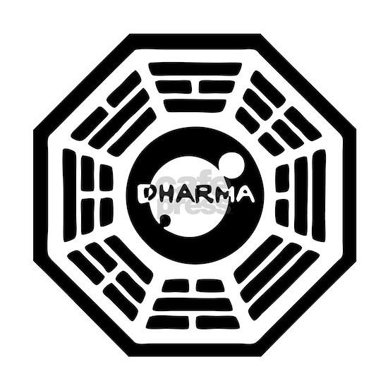 dharma-karma