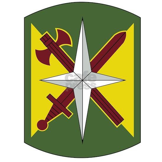 14th Military Police Brigade