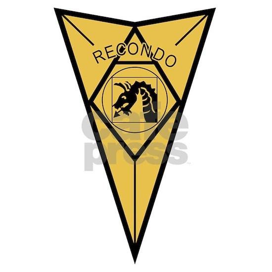 18th Airborne RECONDO Insignia