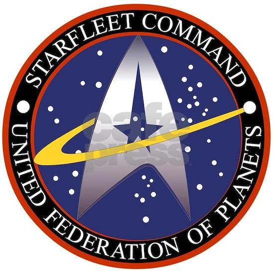 Starfleet Command