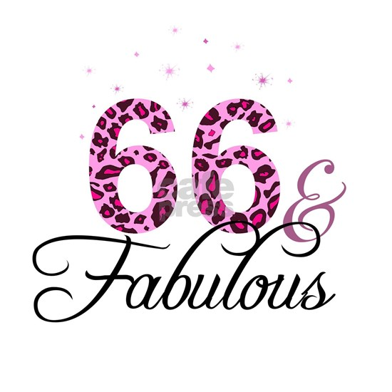 66 and Fabulous