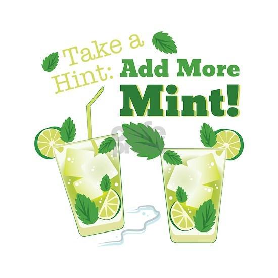 Add More Mint!
