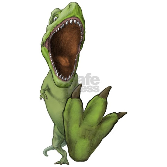 Dino Stomp