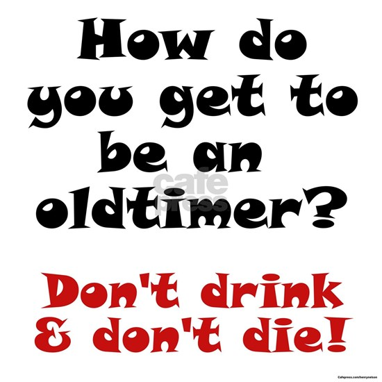 AA Oldtimer shirt