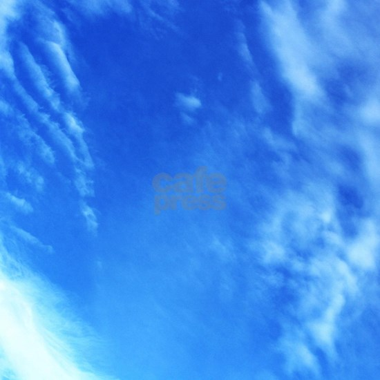 Dark Blue Sky Clouds Day Time Photo Photography Ba