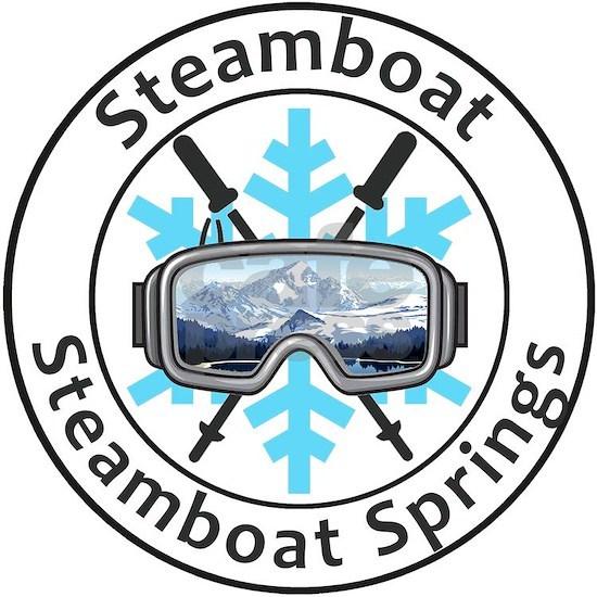 Steamboat Ski Resort  -  Steamboat Springs - Color