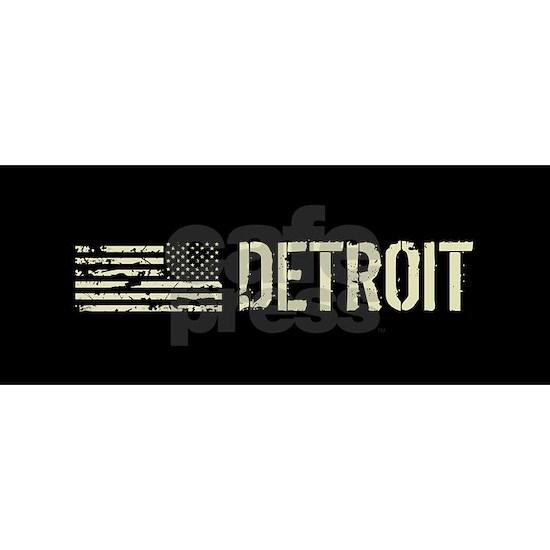 Black Flag: Detroit