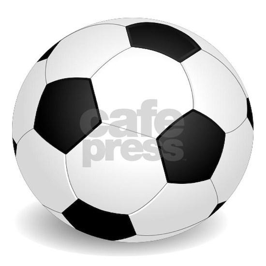 soccer ball large