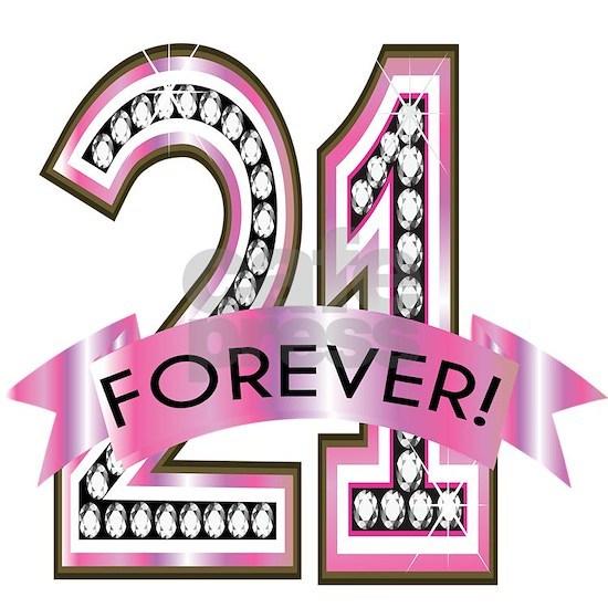 21 Forever