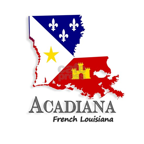 Acadiana LA