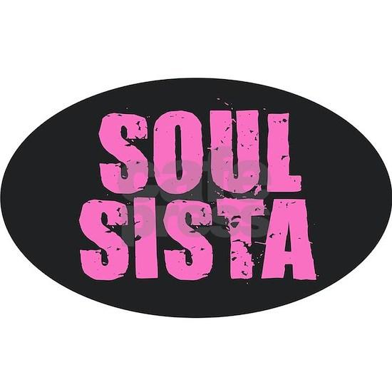 Soul Sista - Pink