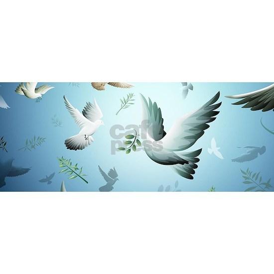 Beautiful Doves