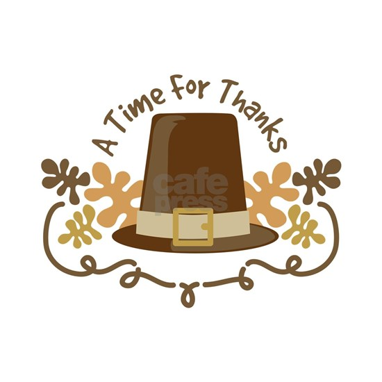 A Time For Thanks