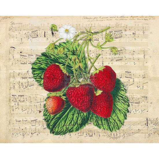 Strawberry Music