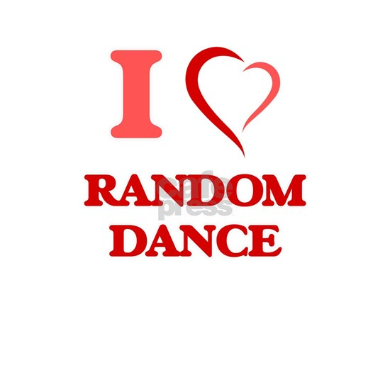 I Love RANDOM DANCE