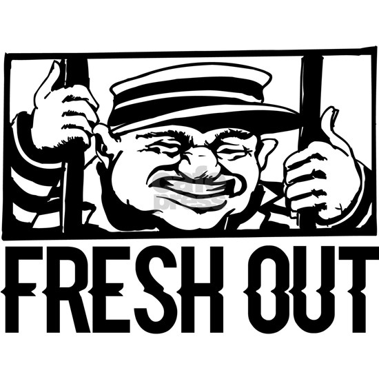 Fresh Out