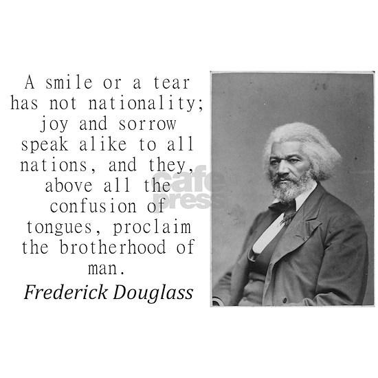 A Smile Or A Tear