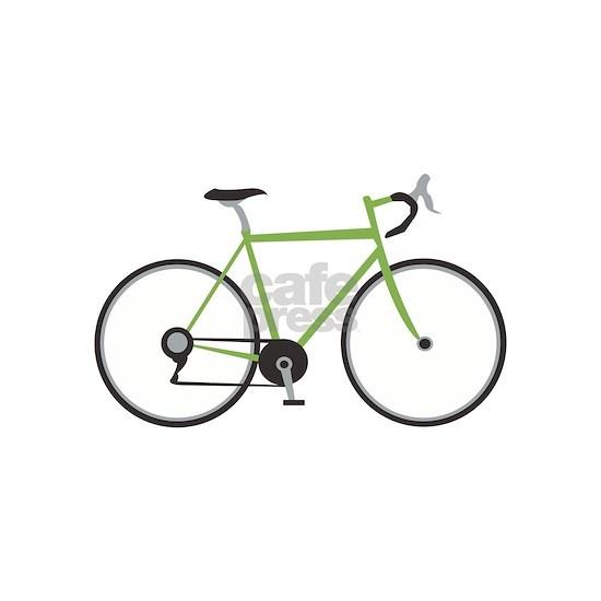 Ten Speed Bike