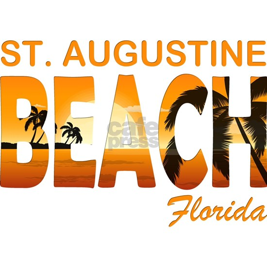 Florida - St. Augustine Beach