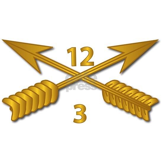 3rd Bn 12th SFG Branch wo Txt