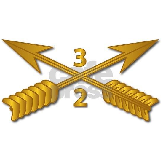 2nd Bn 3rd SFG Branch wo Txt