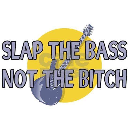 Slap The Bass