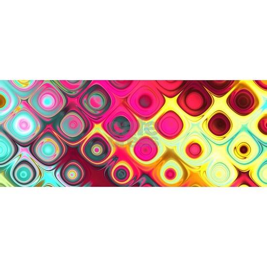 Megafunky Rainbow patterns