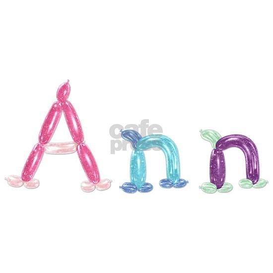 Ann Princess Balloons
