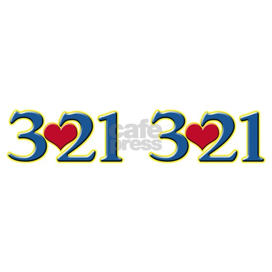 3-21 Down Syndrome Awareness