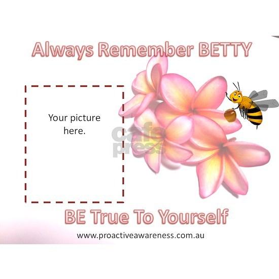 Always Remember BETTY 2