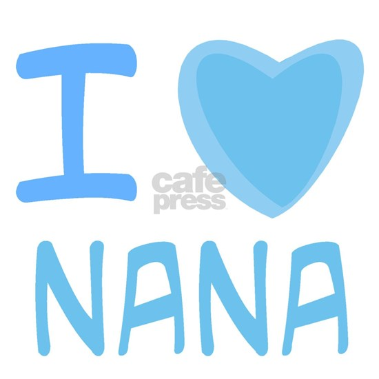 nana boy