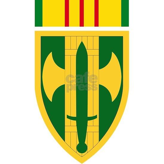 18th Military Police Brigade - Vietnam
