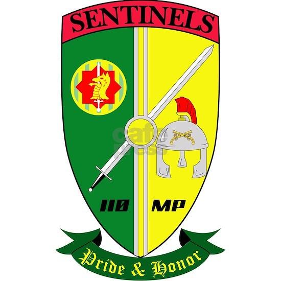 110th Military Police Company