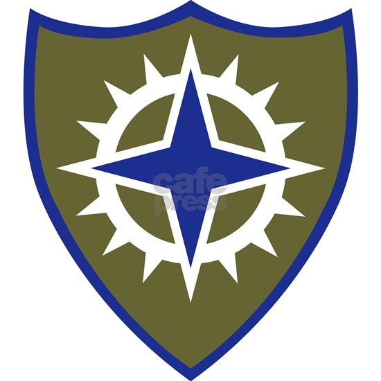 16th Army Corps