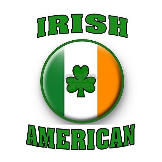 PROUD IRISH
