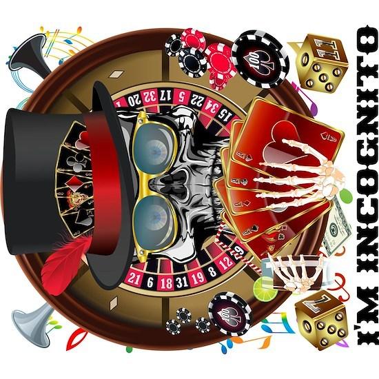 Vegas Ingognito 1