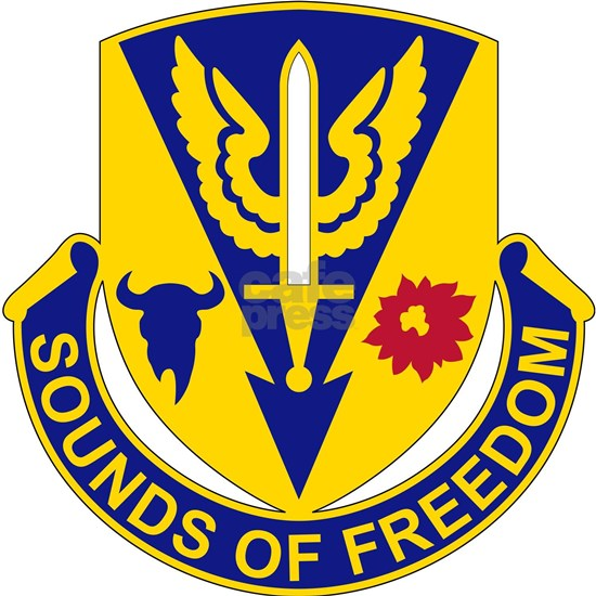 189th Aviation Regiment - Sounds Of Freedom