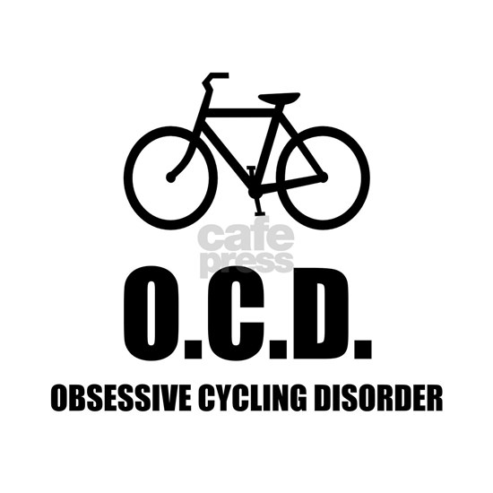 Obsessive Cycling Disorder