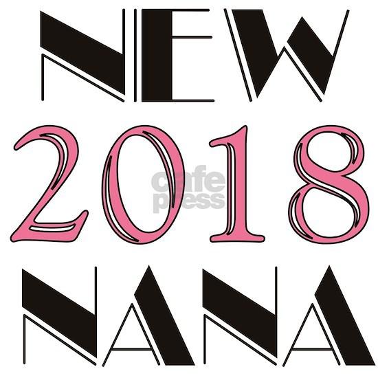 2018 New Nana