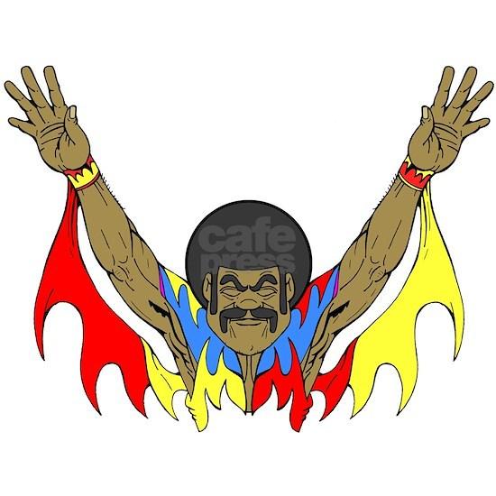 Super Disco Afro Fire