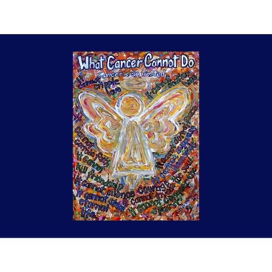 Southwest Cancer Angel Poem
