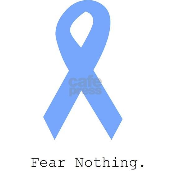 Light Blue: Fear Nothin