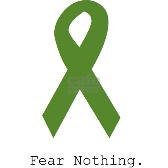 Green: Fear Nothing